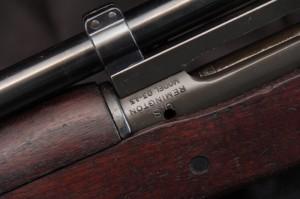 U.S. WWII Remington 1903-A4 .30-06 Bolt Action SNIPER RIFLE w/ Weaver 330 Scope