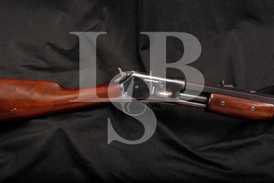 Antique Colt Lightning Medium Frame .32-20 .32 WCF W.C.F. Pump Action Rifle