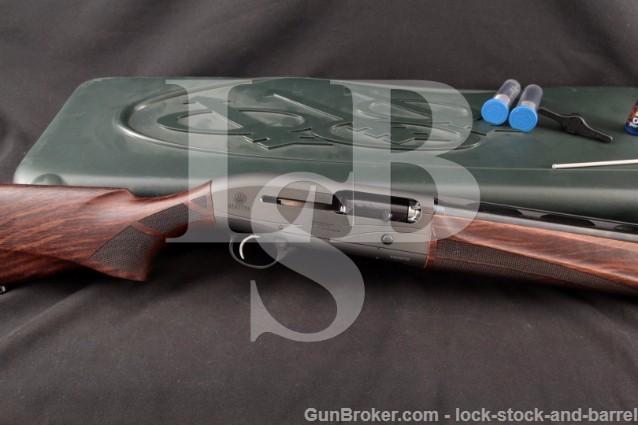"Beretta A400 Xplor Unico 28"" 12 Ga 2 ¾"" 3"" & 3.5"" Semi Automatic Hunting / Sporting Shotgun & Case"