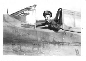 Colonel Dietrick's Bring Back Luger & Beretta (P-51 Pilot)