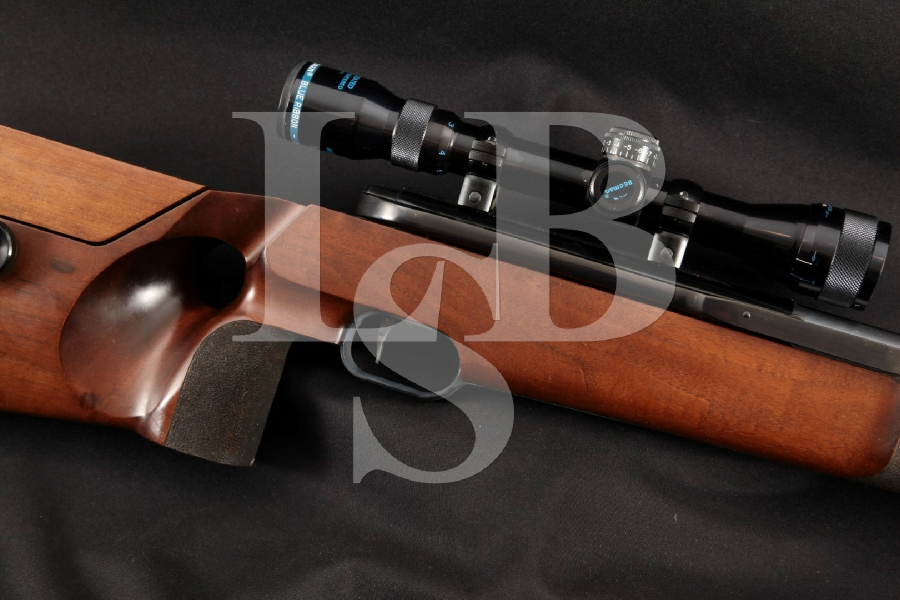 Feinwerkbau Model 300S German Target Pellet Rifle