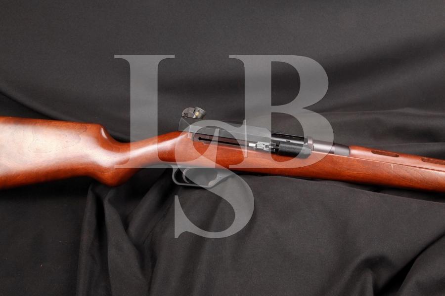 HK Heckler & Koch (H&K) SL6 SL-6 .223 Rem. Semi-Automatic Rifle - MFD Pre-1986