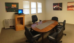 Updated 6/27/2014... The Office is Coming along...