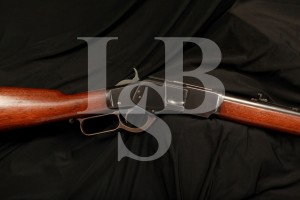Mint Winchester Model 1873 .32-20 WCF Lever Action Rifle