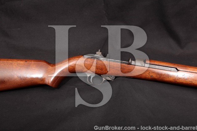 Inland Division GM .30 M1 M-1 Carbine MFD 1944 C&R