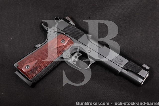 """Les Baer Model SRP S.R.P. Custom 5"""" .45 ACP 1911"""