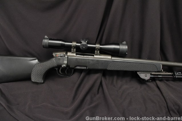Steyr Model SSG 69 .308 Winchester Bolt Action        Sniper Rifle, w/ Kahles Scope, Bipod & Extra Mags