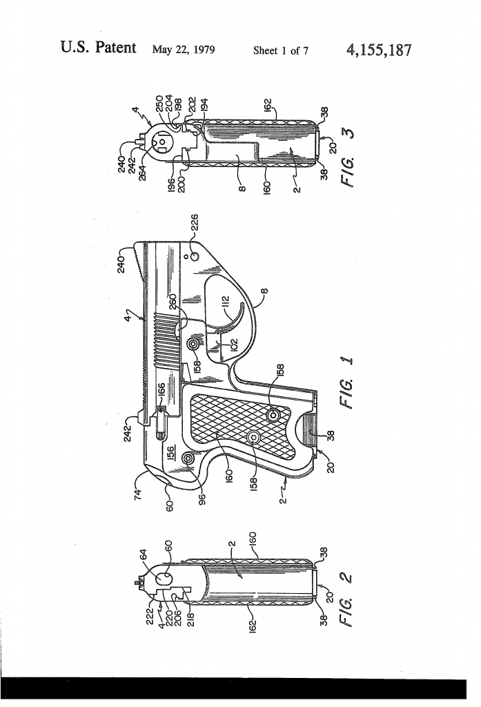 Semmerling LM 4 Patent -1