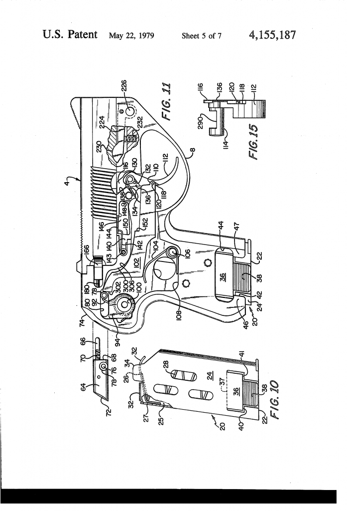 Semmerling LM 4 Patent -5