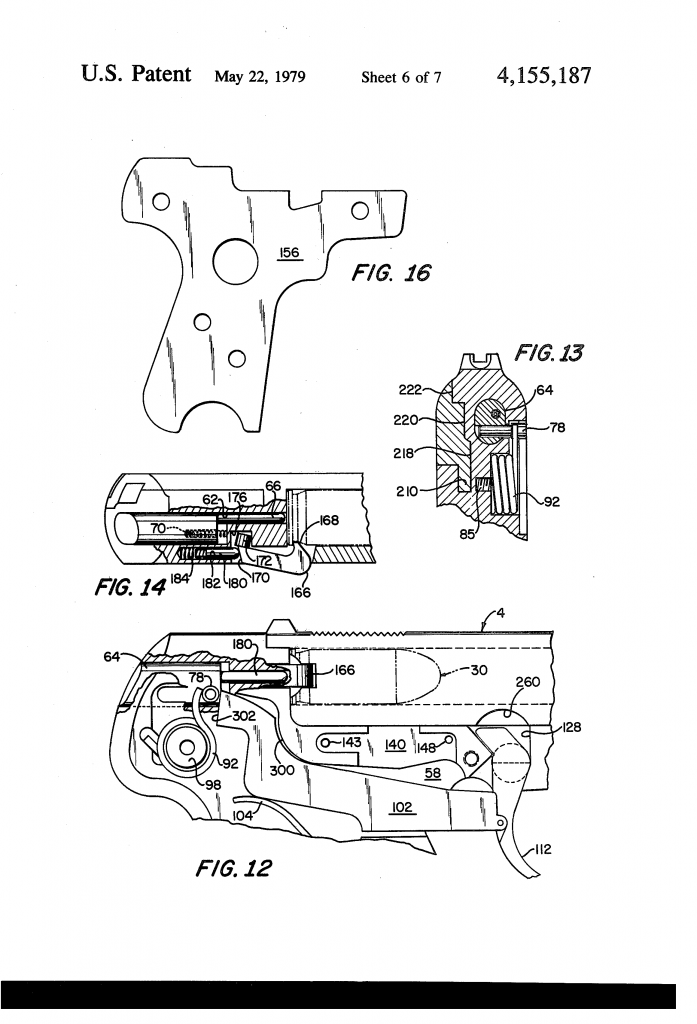 Semmerling LM 4 Patent -6