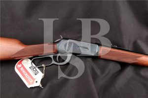 "Winchester Big Bore Model 94 XTR G9475 .375 Win 1894 20"" Carbine Lever Action Rifle, MFD ca. 1979"