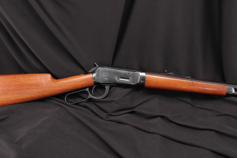 Winchester Model 1894 1911 -- Take-Down 30-30 Rifle With 26 Octagon BBL - C&R