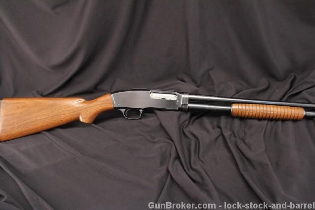 Winchester Model 42 410 Pump Action Shotgun C&R OK
